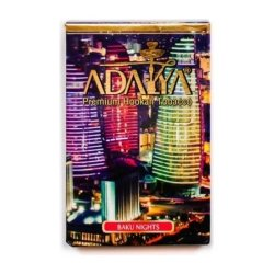 Табак Adalya - Baku Nights (Ночи в Баку, 50 грамм)