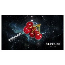 Табак Dark Side Medium - GENERIS CHERRY (Вишня, 100 грамм)