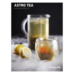 Табак Dark Side Medium - ASTRO TEA (АСТРО ТИ, 100 грамм)