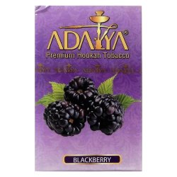 Табак Adalya - Blackberry (Ежевика, 50 грамм)