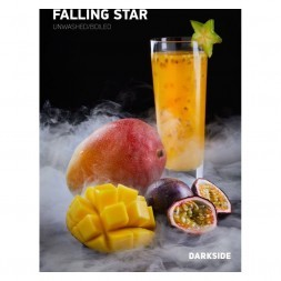 Табак Dark Side Medium - FALLING STAR (Фолинг Стар, 100 грамм)