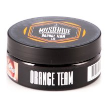 Табак Must Have - Orange Team (Оранжевая Команда, 125 грамм)