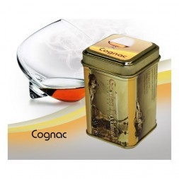 Табак Golden Layalina - Коньяк (Cognac, 50 грамм)