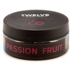 Табак Twelve - Passion Fruit (Маракуйя, 100 грамм, Акциз)
