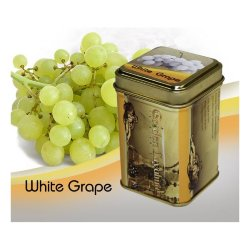 Табак Golden Layalina - Белый виноград (White Grape, 50 грамм)