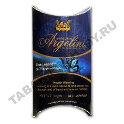 Табак Argelini - Blue Legend (Синяя Легенда, 50 грамм)
