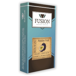 Табак Fusion Medium - Passion Fruit (Маракуйя, 100 грамм)