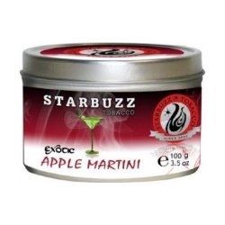 Табак Starbuzz - Apple Martini (100 грамм)