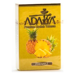 Табак Adalya - Pineapple (Ананас, 50 грамм)