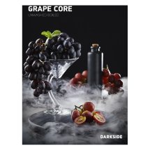 Табак Dark Side Rare - GRAPE CORE (Виноград, 100 грамм)
