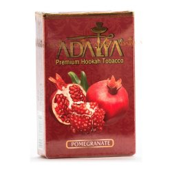 Табак Adalya - Pomegranate (Гранат, 50 грамм)