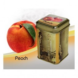 Табак Golden Layalina - Персик (Peach, 50 грамм)